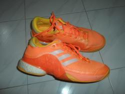 link to adidas Barricade US size 10