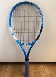 link to Babolat Pure Drive 90% Grip 1
