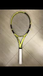 link to Babolat Pure Aero 2019 Nadal Grip 2