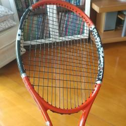 link to For sell : Head Flexpoint radical MP
