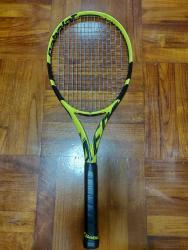 link to FS:98% New Babolat Pure Aero plus(2019)