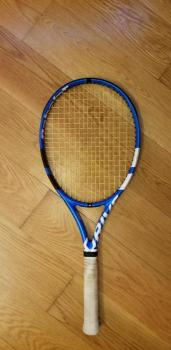 link to Babolat Pure Drive 2018 300g grip3