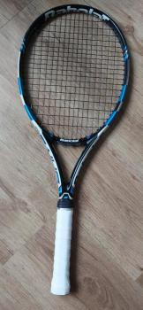 link to Babolat Pure Drive Tour