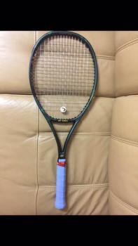 link to Yonex vcore pro 97 2019 310g grip3 99%new