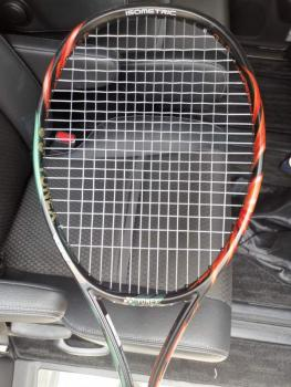 link to Yonex Vcore Duel G 330g G3 Great condition