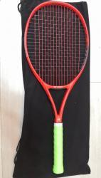 link to 99% New Yonex VCORE 98 (305)Red