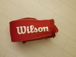 link to Wilson tour red tennis bag