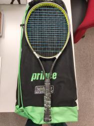link to Prince Textreme Warrior 107T Racket (Special Edition)