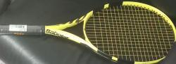 link to 99%新 Babolat pure aero