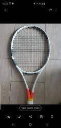 link to Babolat Pure Strike 18x20 grip 3
