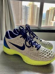link to 98% new Nike Air Zoom Cage