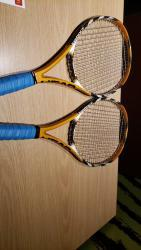 link to Head used rackets