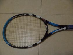 link to Babolat Pure Drive Team Grip 2 $550