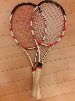 link to Babolat Pure Storm Ltd