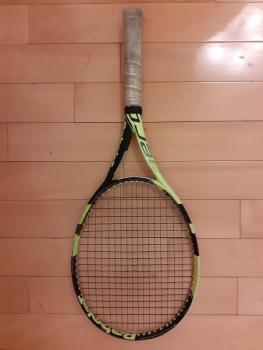 link to Babolat Pure Aero Lite - Grip 1