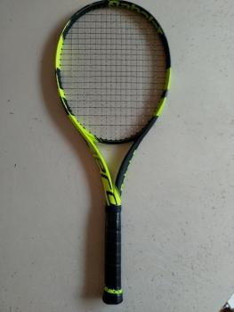 link to FS: Pure Aero 300g