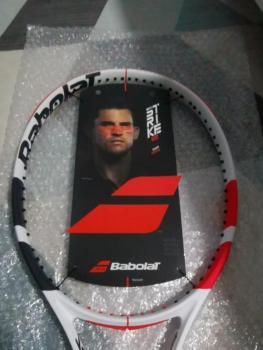 link to Brand new babolat pure strike 100 3rd gen (Grip 3)