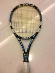 link to Babolat Pure Drive Cortex