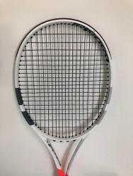 link to Babolat Pure Strike 18x20 Racquet