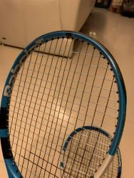 link to FS: Babolat Pure Drive 2018; grip 2 x 2pcs