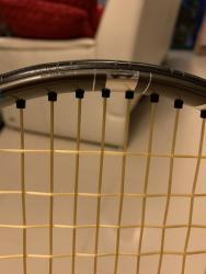 link to FS: Babolat Pure Drive VS; grip 2