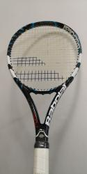 link to Babolat Pure Drive grip2 李娜