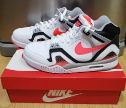link to Andre Agassi Nike Air Tech Challenge 2 Hot Lava