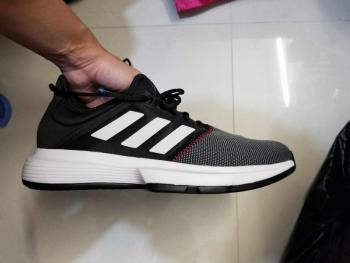 link to [NEW] Adidas Gamecourt M US 9.5