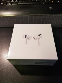 link to Brand New Airpods Pro