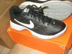 link to Nike Court Lite Black MEN Tennis US Sz 10 NEW