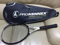link to ProKennex Kinetic Pro 11G Tennis Racket Grip 2 網球拍 $399