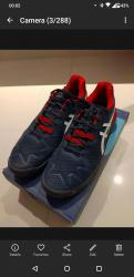 link to Asics Gel Resolution 8 US 11.5 90% new