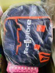 link to Technicfibre 100% new backpack