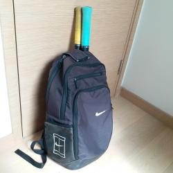 link to Nike court Advantage backpack