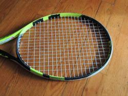 link to Babolat Pure Aero Lite, Grip 1