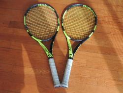 link to Babolat Pure Aero Team, Grip 2 (x2)