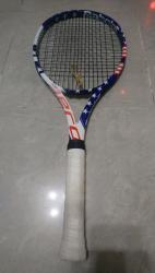 link to 90%new Babolat Pure Aero VS US grip 2