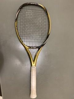 link to Sell 80% new Yonex ezone 100 limited edition