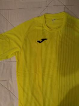 link to 100% new JOMA jersey