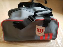 link to Wilson Clash Duffel Bag Small 代售