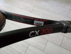 link to Dunlop CX 200 Grip 2