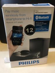 link to Philips Bluetooth HIFI adapter