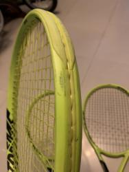 link to FS: Head Graphene 360 Extreme Pro Racket; Grip 3