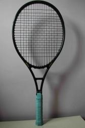 link to PRINCE Graphite oversize racquet