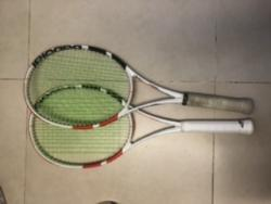 link to Babolat Pure Strike 16x19 (3rd gen) x2pcs