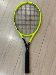 link to Head Graphene 360 Extreme MP Racket, Grip 2
