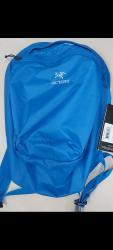 link to Arcteryx 15L backpack