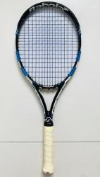 link to Babolat Pure Drive Tour 99%new $600