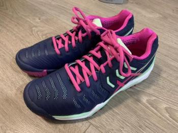 link to Women's Asics Resolution 7 (US8.5)
