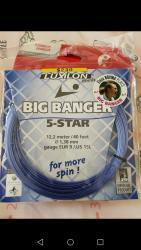 link to Luxilon big bang 5 star tennis string